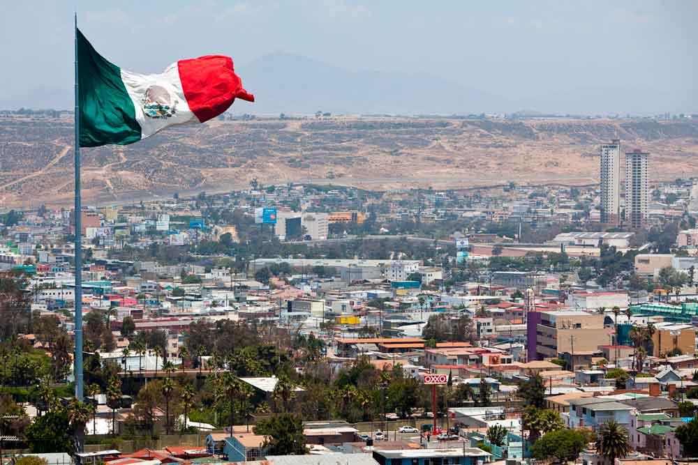 Tijuana construirá dos comandancias con recurso proveniente del Fondo Frontera