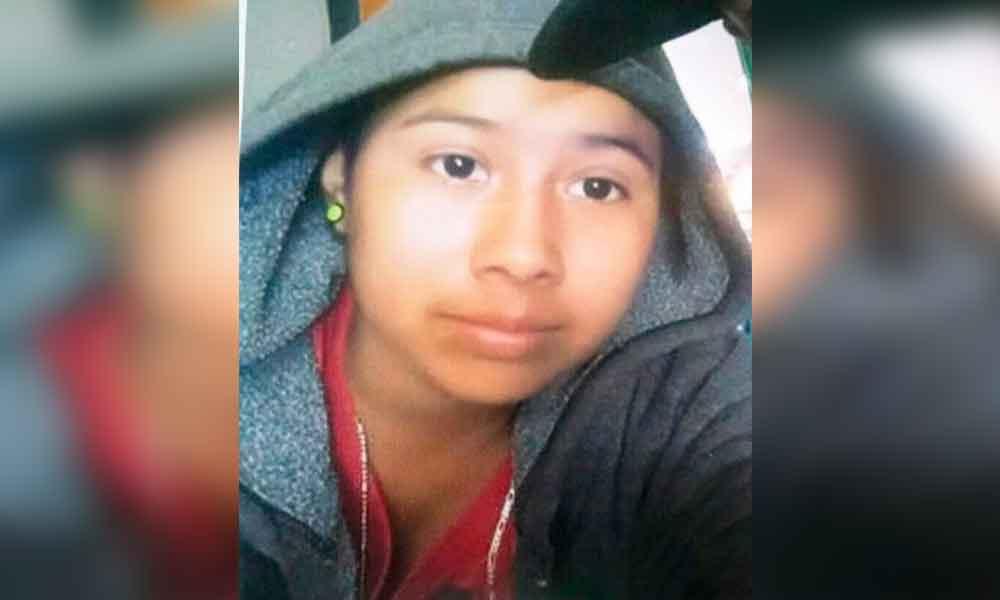 Piden apoyo para localizar a menor de 13 años; escapó de su hogar