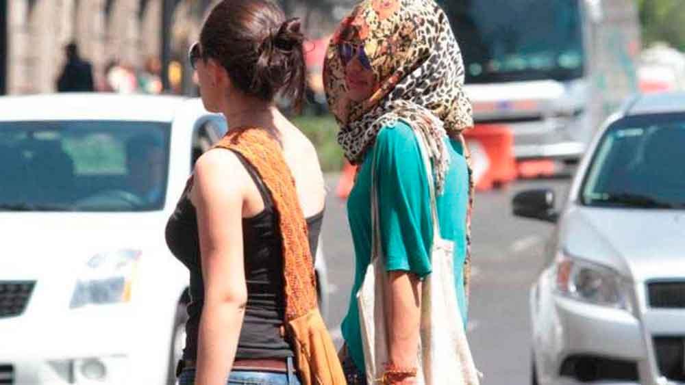 Bajarán las temperaturas este fin de semana en Tijuana