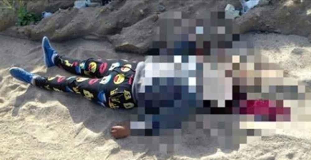 Localizan a una mujer ejecutada en Tijuana