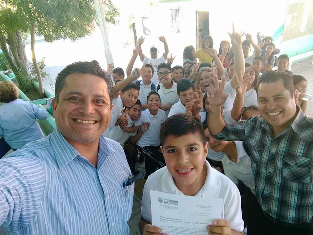 Participarán tecatenses en convivencia cultural de la OCI