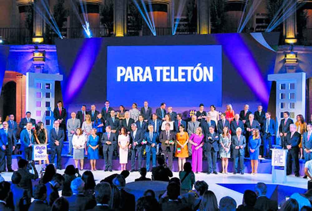 Cierre del Teletón será en CRIT Tijuana