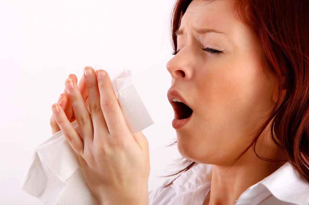 Cuidar alergias desde su inicio es fundamental