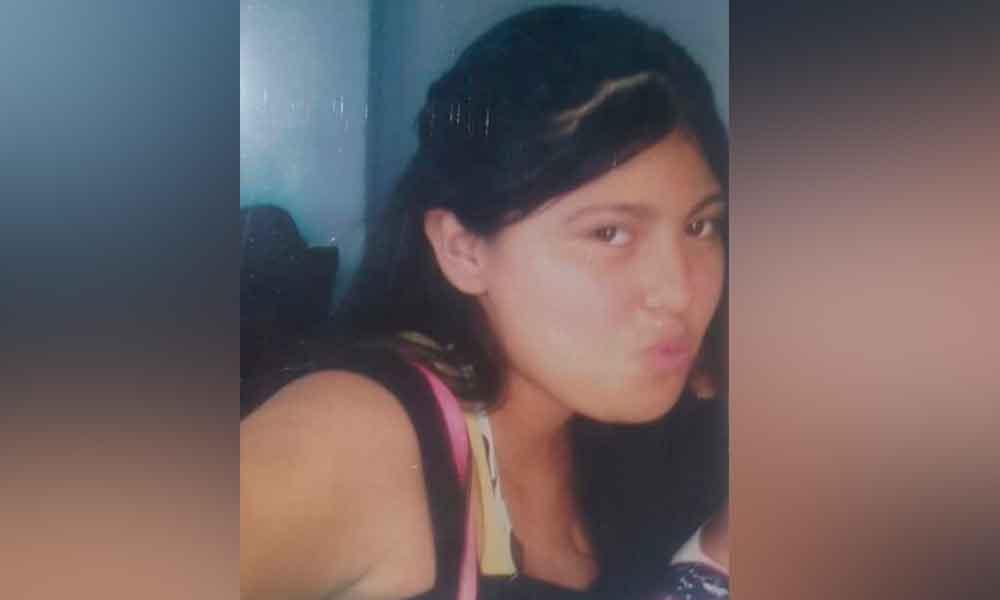 Urgente: niña de 12 años se encuentra desaparecida en Tijuana