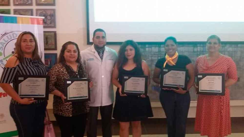Certifican en Tecate a 5 escuelas libres de caries