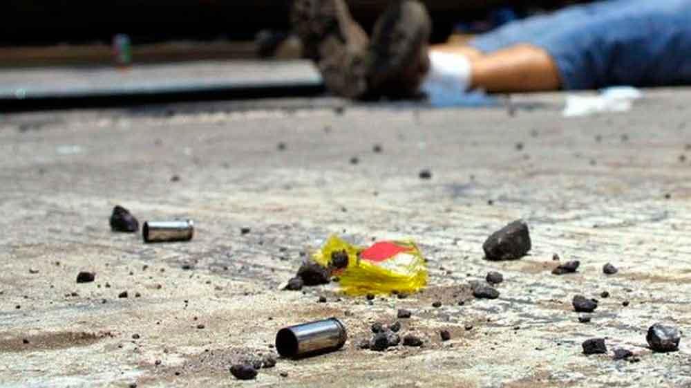 Tres grupos criminales generan violencia en Tijuana