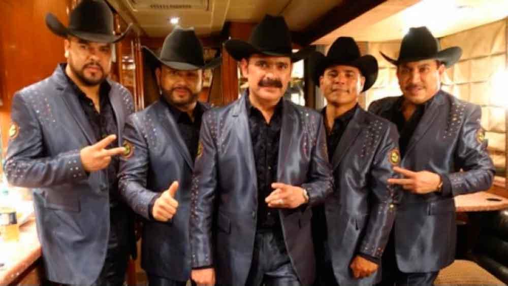 Los Tucanes de Tijuana señalan que sufren censura injustificada