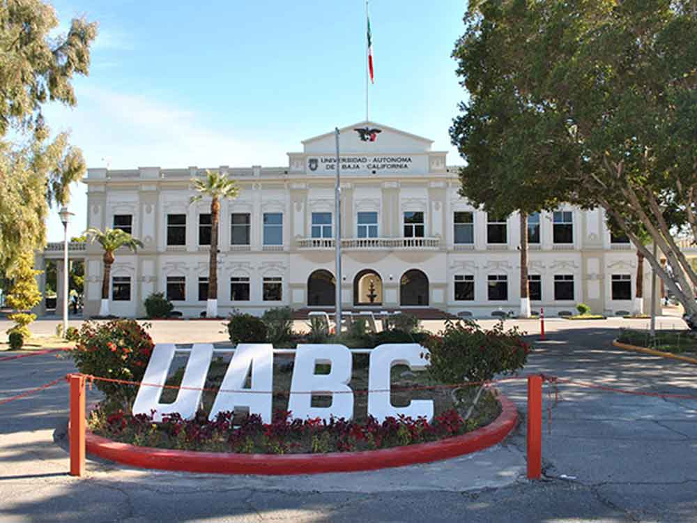 UABC entre las 15 mejores universidades de México