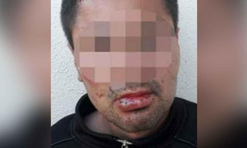 Asesino de bebé en Tijuana estaba tan drogado que no recuerda lo que pasó