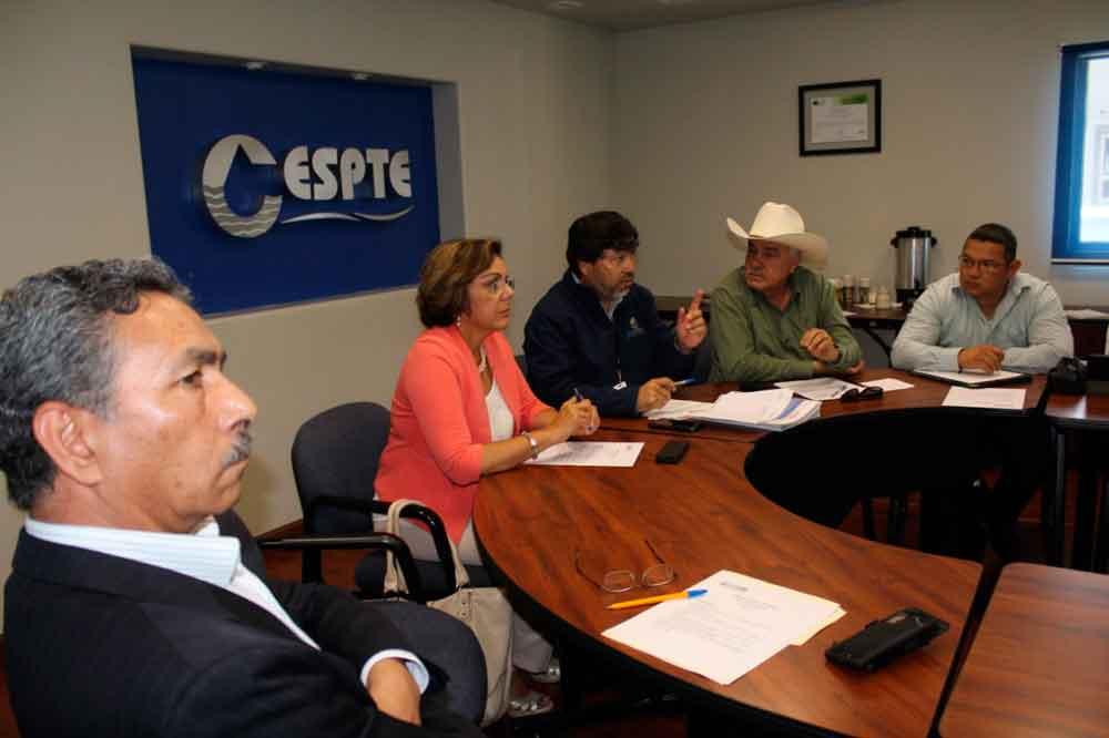 Realizó Gobierno de BC sesión del Consejo Estatal Forestal en Tecate