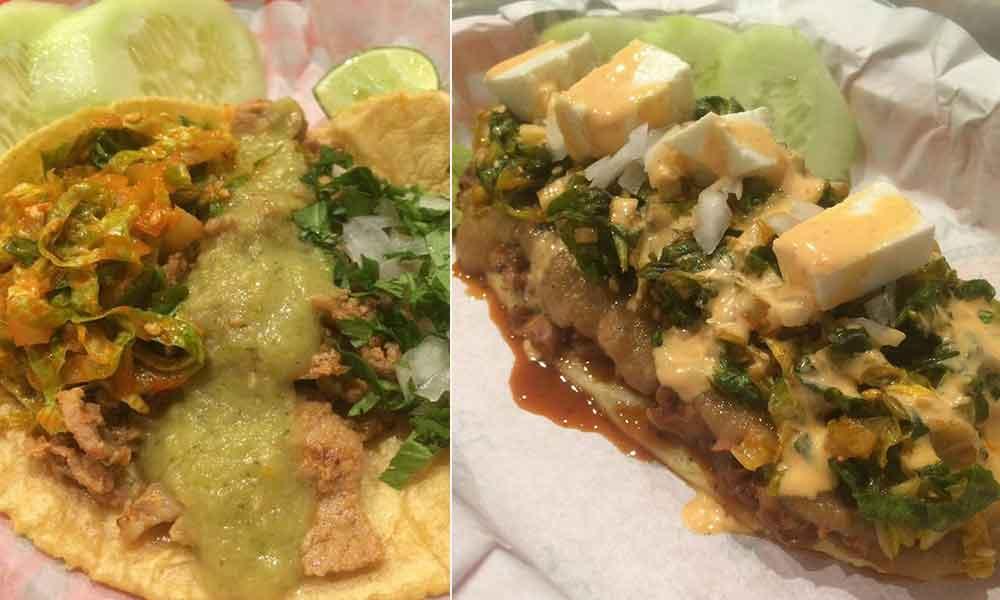 Conoce los tacos coreanos que cautivan a Tijuana