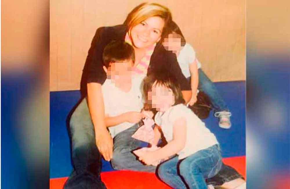 Esto dicen las cartas que Mireya dejó antes de suicidarse junto a sus hijos