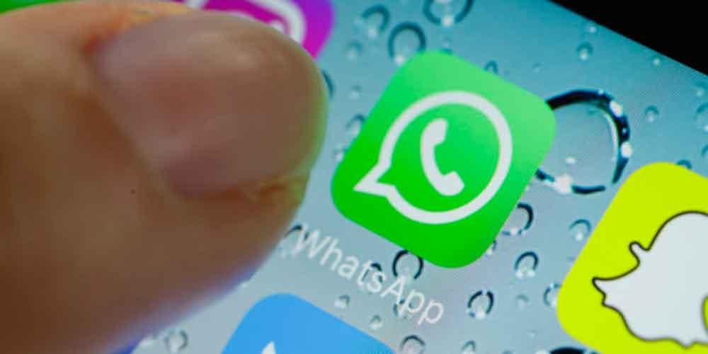 WhatsApp dará 5 minutos para borrar los mensajes enviados