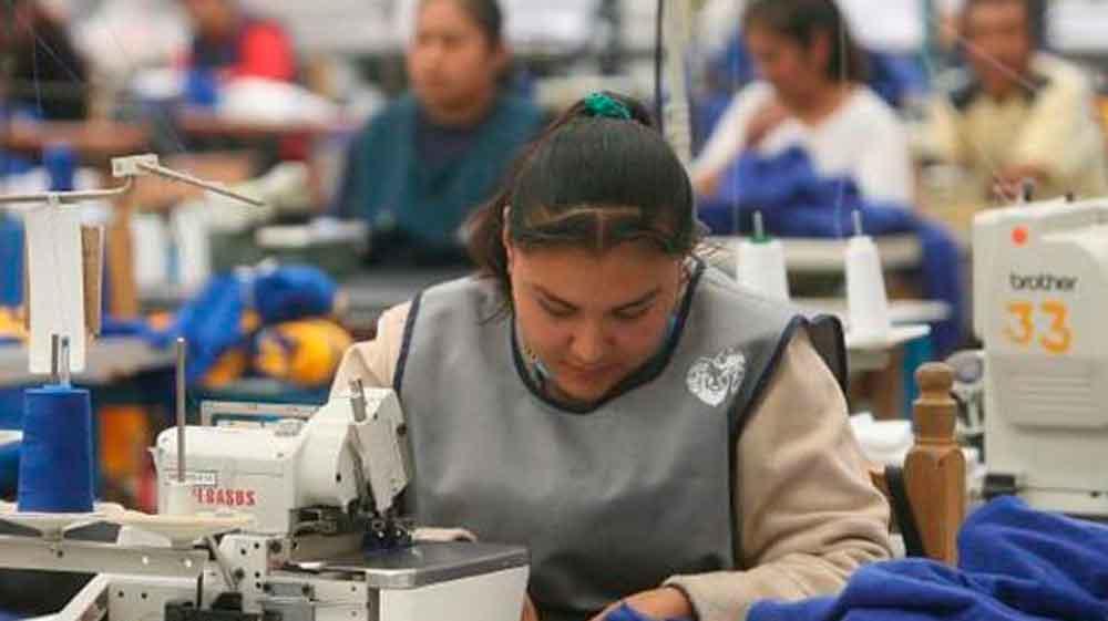 Empresas ofertan mil 500 vacantes en Ensenada