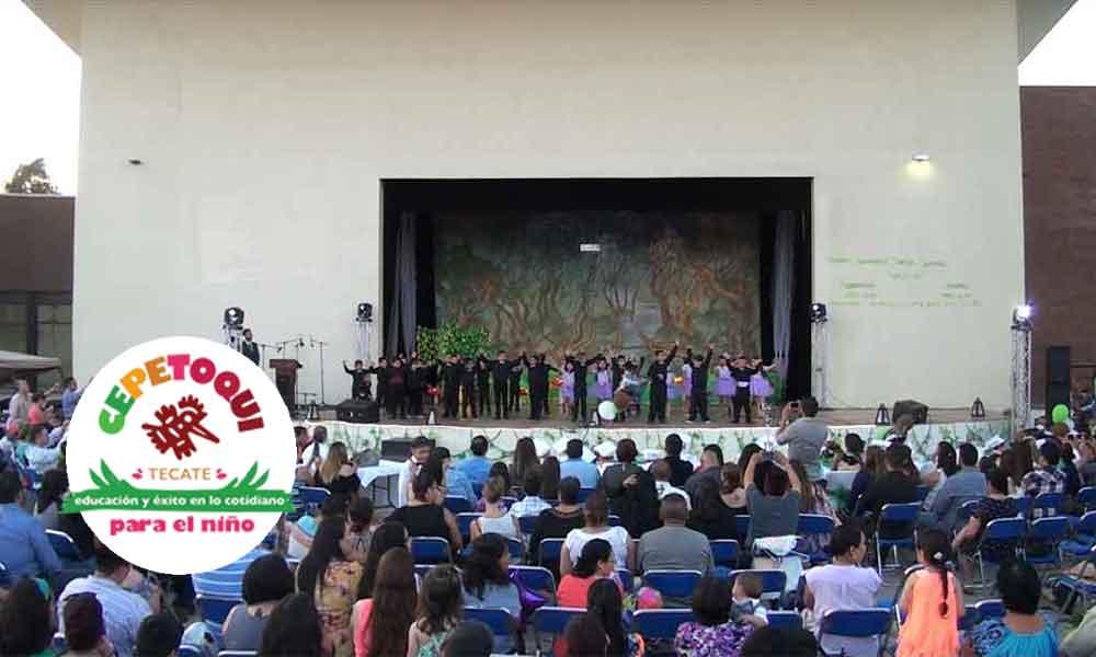 Cepetoqui apuesta por una educación única y de calidad en Tecate