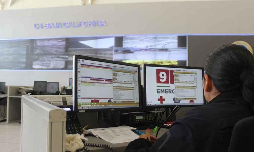 """Alertan sobre llamadas de """"Cobro de Piso"""" en Baja California"""