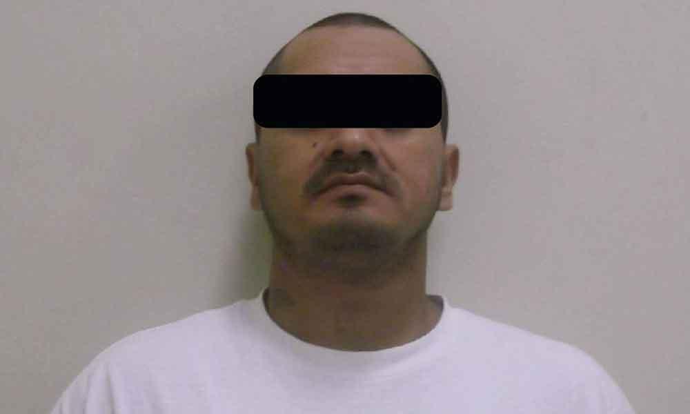 Detenido por tratar de ingresar droga al penal de Tijuana