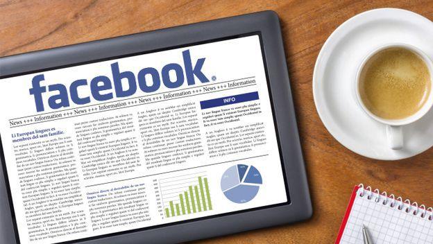 Pronto podrías tener que pagar por leer noticias en Facebook