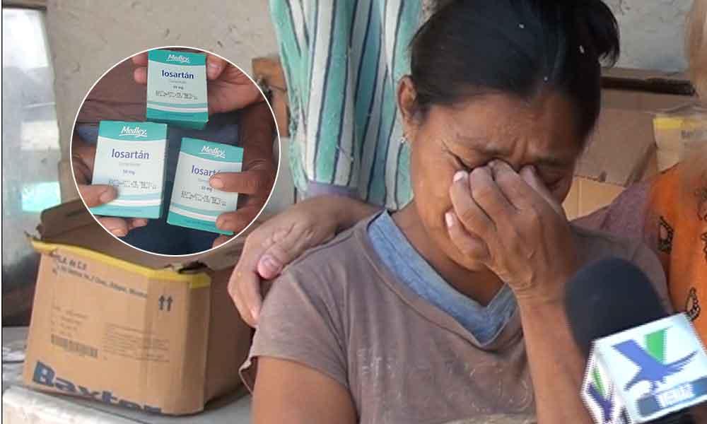 No tiene un riñón y el segundo está dejando de funcionar; Solicita ayuda en Tijuana