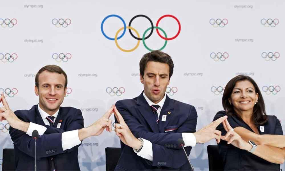 París y Los Ángeles aseguran sede para Juegos Olímpicos