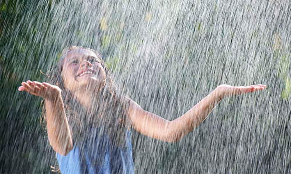 Probabilidad de tormenta el próximo domingo en Tecate