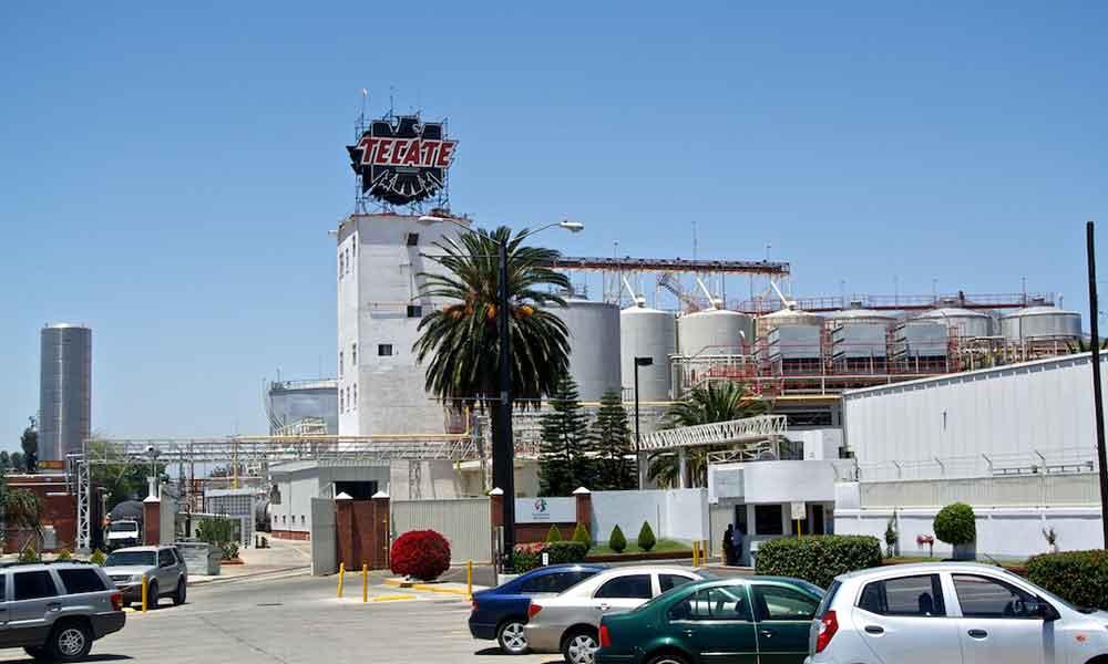 Nuevo Director en Cervecería Tecate