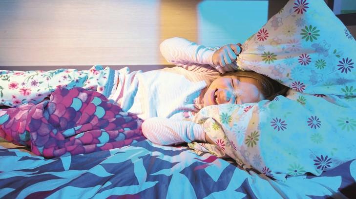 Capacidad psicomotriz se afecta por mal dormir: IMSS