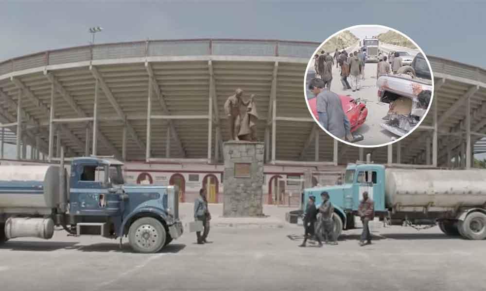 Nuevas imágenes de Tijuana en el nuevo trailer de Fear The Walking Dead