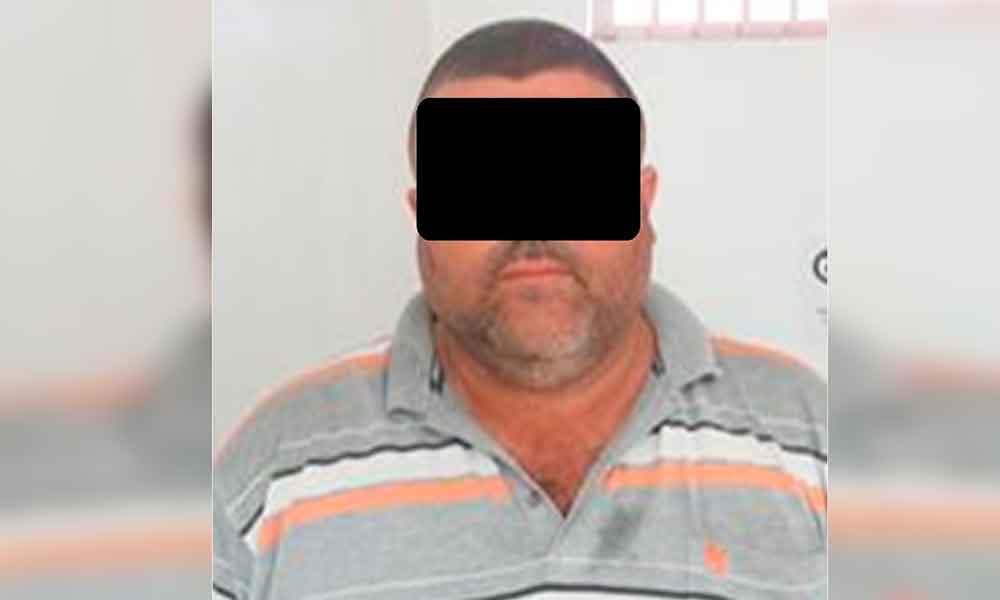 """Decomisan más de 800 dosis de """"ICE"""" y heroína en Ensenada"""