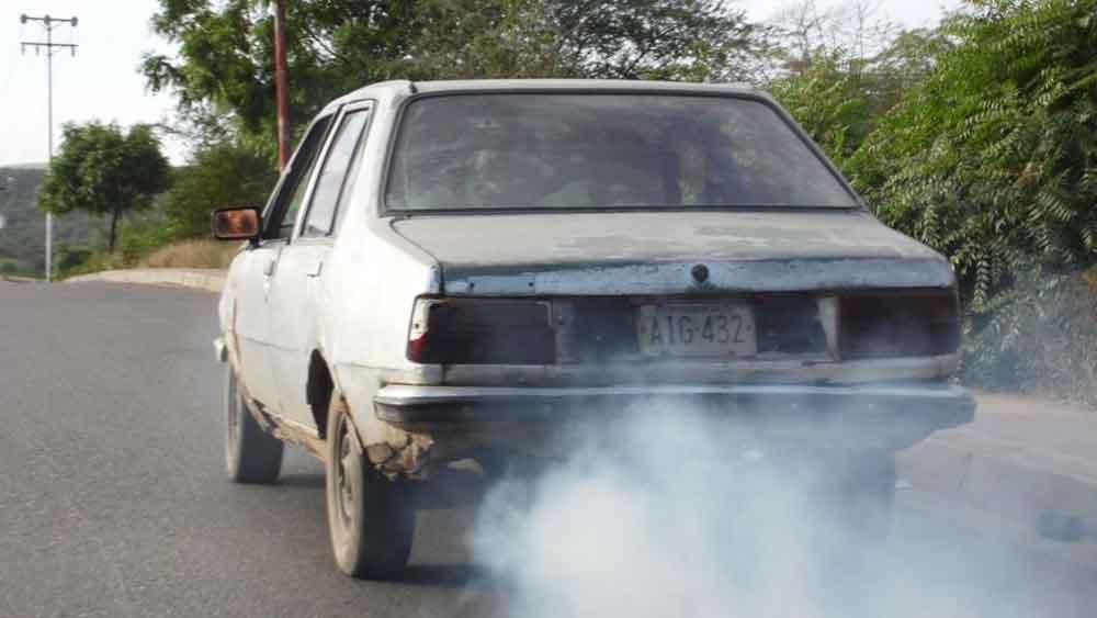Declaran alerta por calidad del aire en Tecate