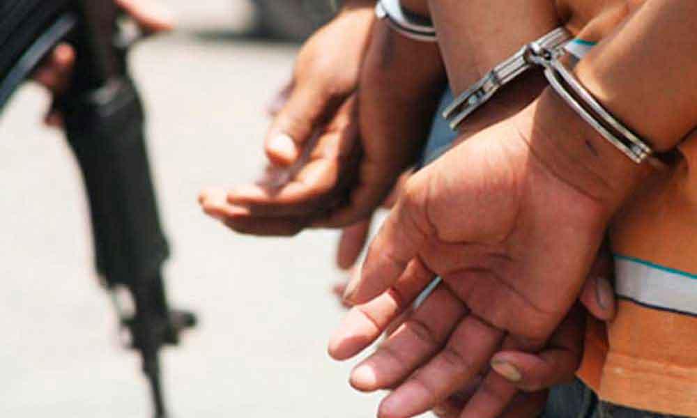 Estos delitos dejaron de considerarse graves en México