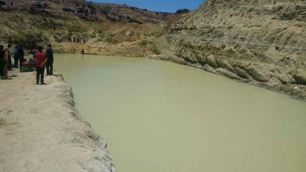 Niño de 13 años muere ahogado en Tijuana