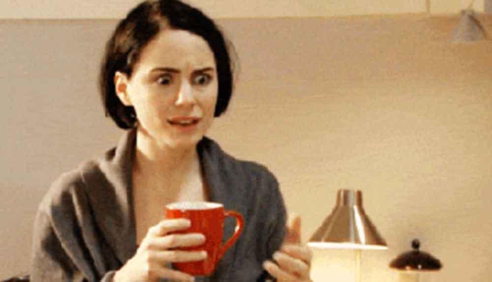 ¿El café reduce el tamaño de los senos?