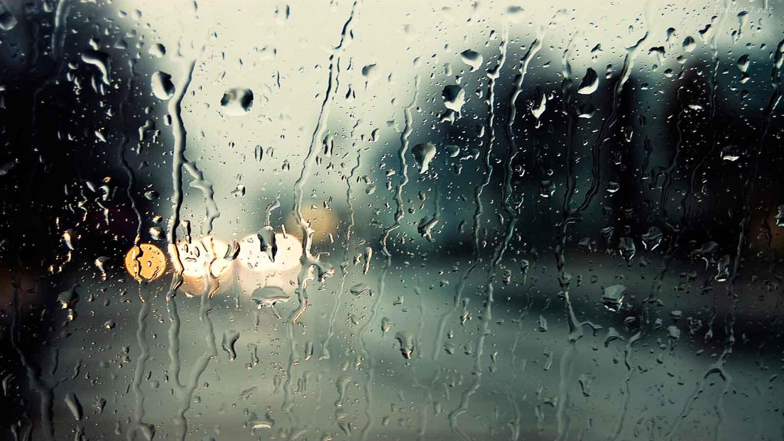 Prevén tarde lluviosa para Baja California