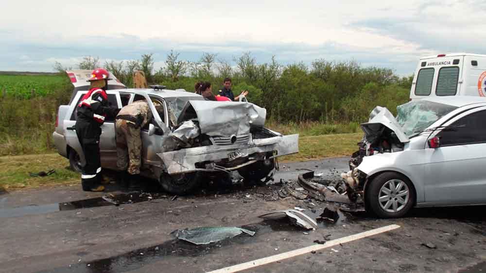 Aumentan 20% accidentes durante el periodo vacacional