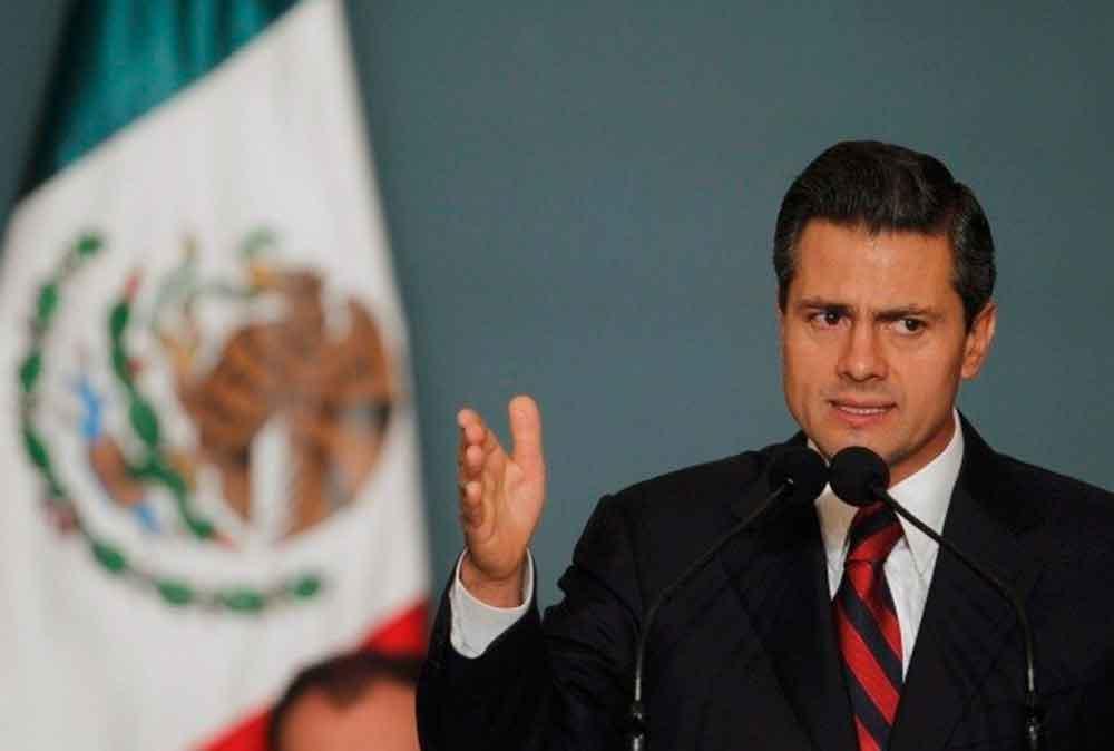 México regresará pronto a ser un país altamente productor de petróleo EPN