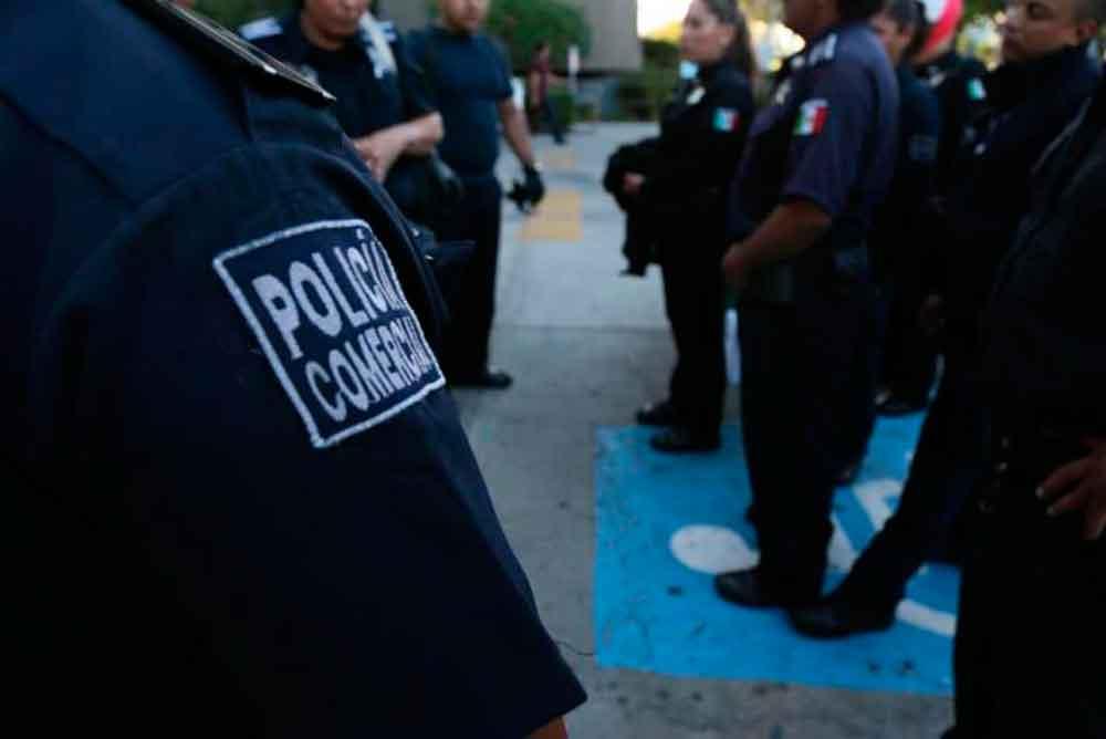 Suspenden a policías de Tijuana tras escándalo por extorsión