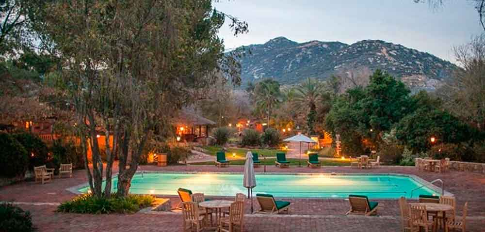Reconocen a Rancho La Puerta como el segundo mejor spa del mundo