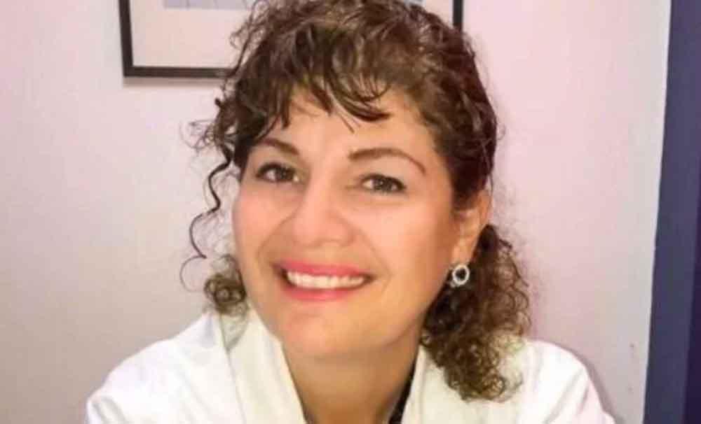 Reconocen a autoridades de BC por el esclarecimiento de homicidio de doctora en Tijuana