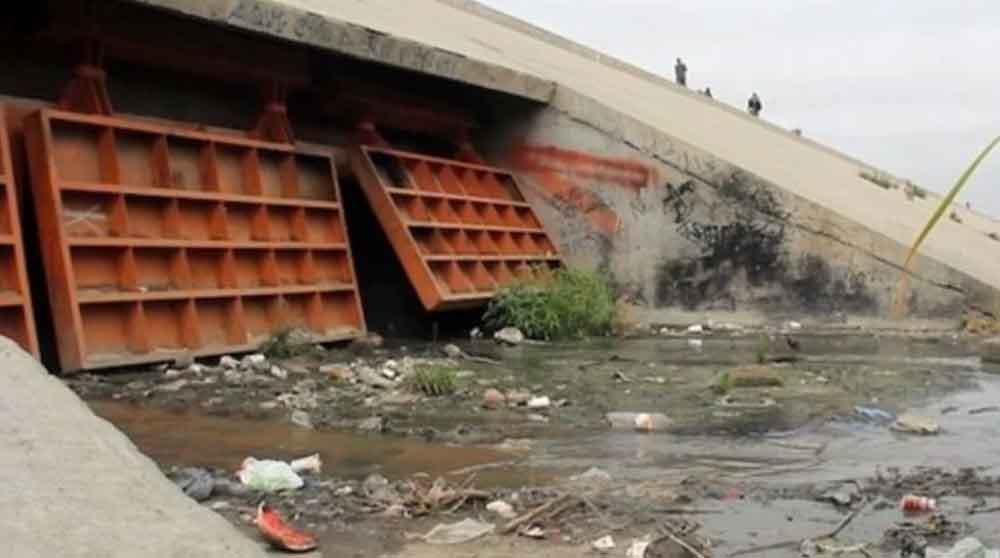 Basura e indigentes: principal problema del Río Tijuana