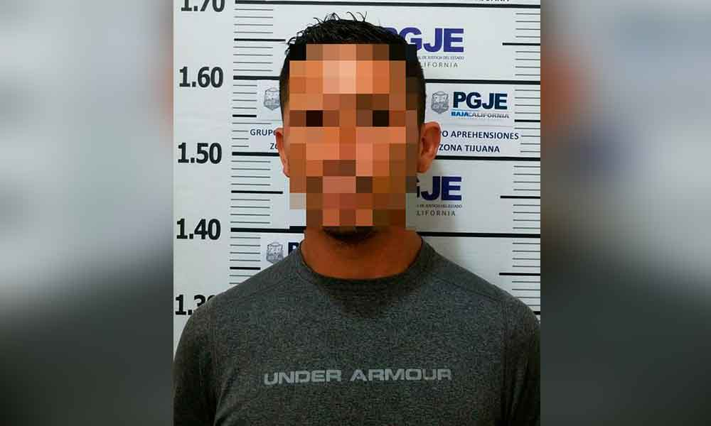 Violó durante 7 años a una menor en Tijuana