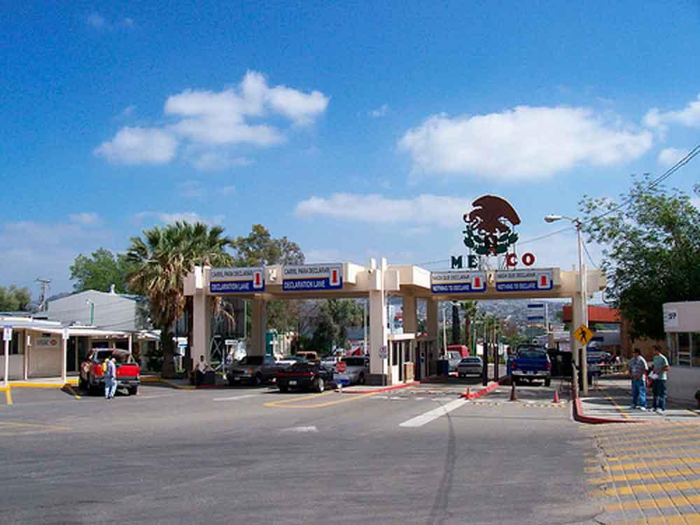 Nombran nueva administradora de la aduana de Tecate