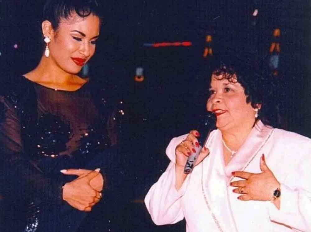Así luce Yolanda Saldívar a 22 años de asesinar a Selena