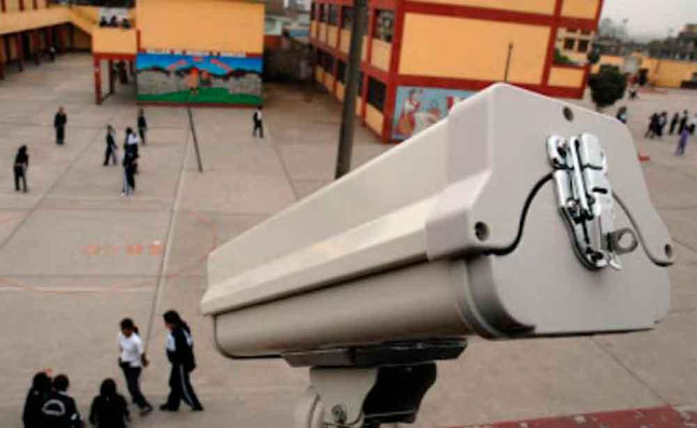 Exhorta SEE a vigilar escuelas en periodo vacacional