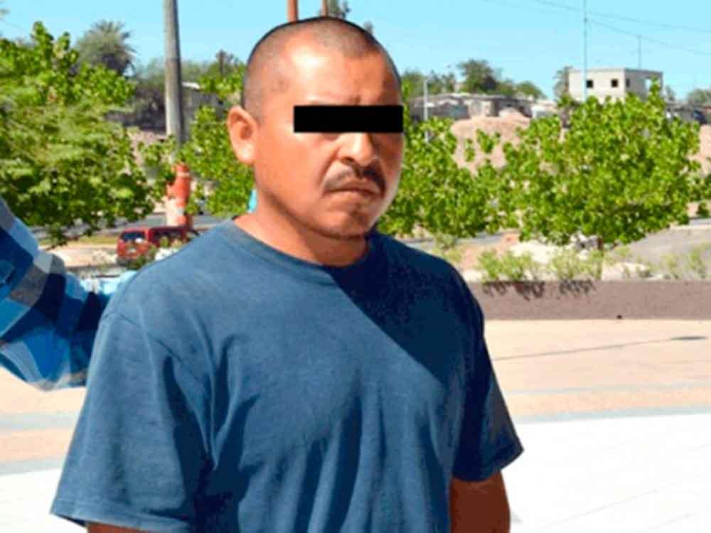 25 años de prisión por asesinar a un ladrón que asaltó su casa