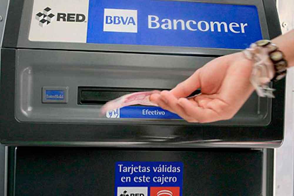 ¡Olvídate de tu NIP! Así funcionarán los nuevos cajeros de Bancomer