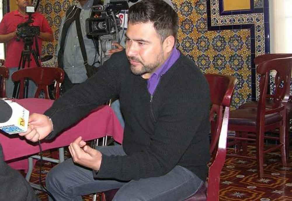Asesinan a joven reportero en Rosarito