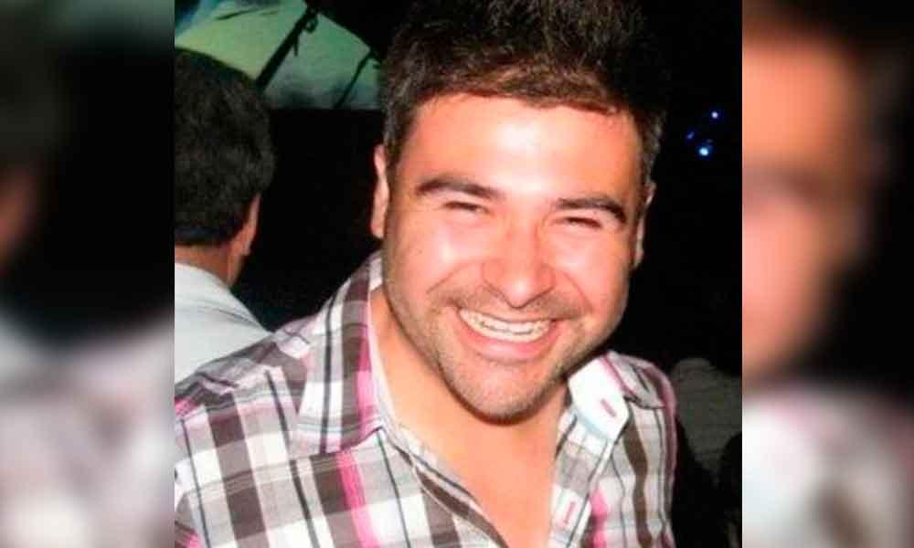 Exigen se esclarezca el asesinato de periodista en Rosarito