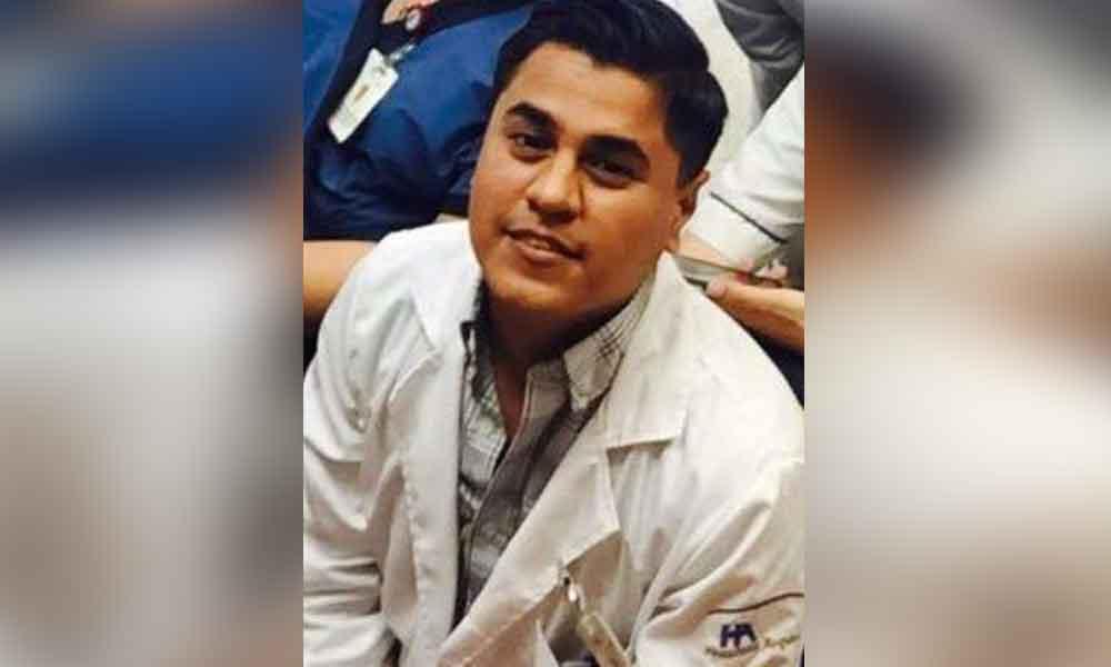 Joven médico es localizado muerto en el bulevar 2000; había sido reportado como desaparecido