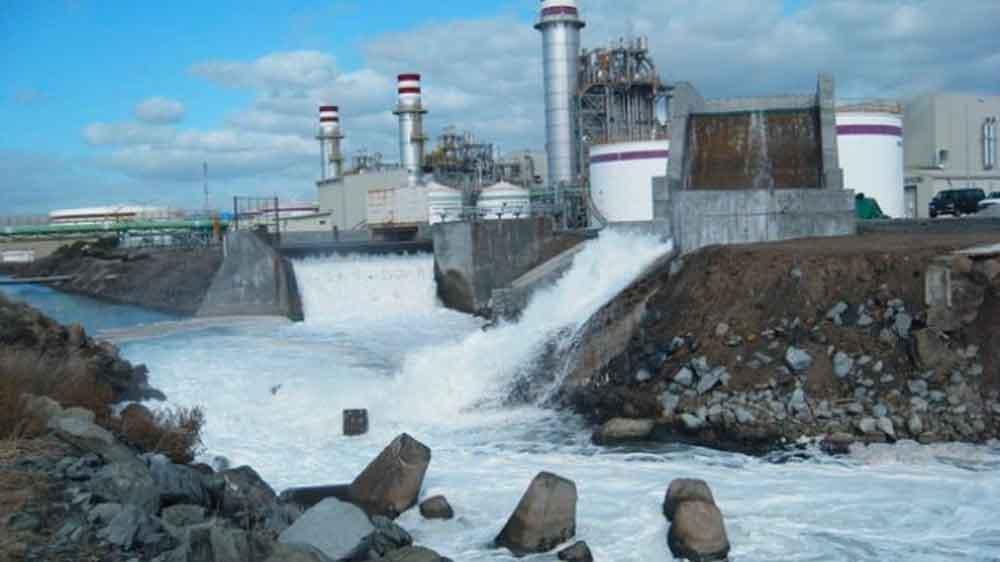 Iniciarán construcción de planta desaladora en Rosarito